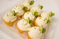Free Dessert, Buttercream, Whipped Cream, Food Royalty Free Stock Photography - 95675427