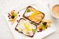 Free Dessert, Breakfast, Food, Dish Royalty Free Stock Image - 95675466