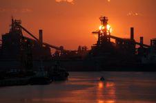 Free Sunset, Dusk, Sunrise, Evening Stock Photography - 95675622