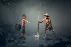 Free Water, Phenomenon, Darkness, Fun Royalty Free Stock Photos - 95676068