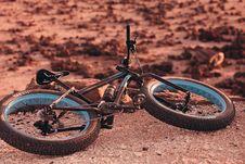 Free NASA MEF &x28;Martian Exploration Fatbike&x29; Royalty Free Stock Photography - 95697747
