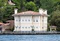 Free Homes Along The Bosporus Turkey Royalty Free Stock Photo - 9570525