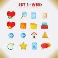 Free Set 1 - Web Stock Image - 9578211