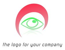 Free Your Logo Stock Photography - 9570212