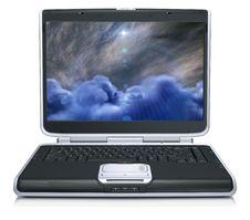 Free Laptop Stock Photos - 9571633