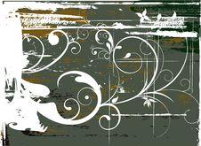 Free Abstrast_ Royalty Free Stock Photo - 9575125