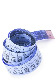 Free Tape Measure Royalty Free Stock Images - 9576939