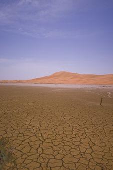 Free Desert In Morocco Stock Photo - 9577270