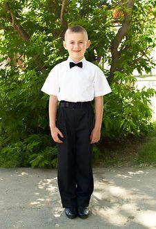 Free The Child Stock Image - 9578271