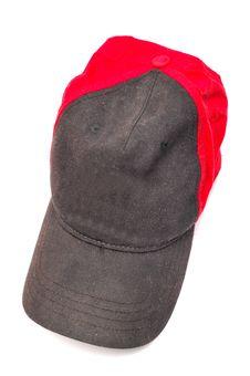 Free Black Cap Stock Photos - 9579833