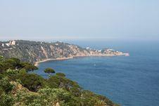 Free Sea Coast Stock Images - 9579914