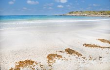 Free Photography Of Blue Sea Near White Sand Royalty Free Stock Photo - 95740085
