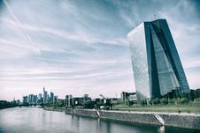 Free European Central Bank Stock Images - 95740194