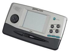 Free Handheld Gaming Device Stock Image - 95798561