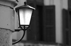 Free Black & White Light Royalty Free Stock Photos - 9580598