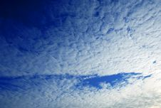 Free Clouds And Sky Stock Image - 9581431
