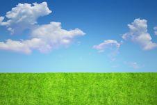 Free Beautiful Landscape Stock Photo - 9581820