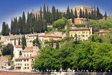 Free Verona, Italy Royalty Free Stock Image - 9581876