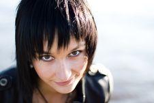 Free Beauty Stock Photography - 9582562