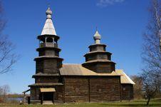 Novgorod Kreml Royalty Free Stock Photos
