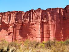 Free Red Rock Royalty Free Stock Images - 9585179