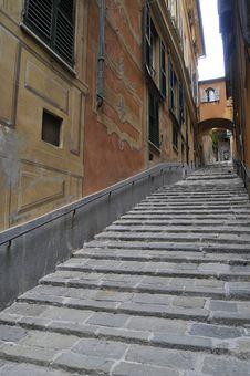 Free Genova Royalty Free Stock Image - 9585366