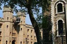 Free Tower Of London Stock Photos - 9587033