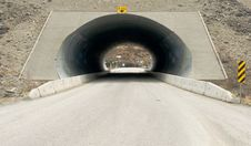 Free Highway Underpass Royalty Free Stock Photos - 9587798