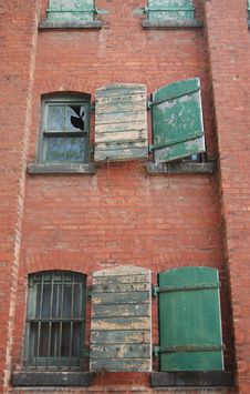 Free Slum Stock Images - 9587974