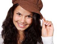 Free Headgear, Smile, Forehead, Cap Royalty Free Stock Photos - 95821568