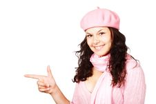Free Pink, Headgear, Finger, Hand Royalty Free Stock Image - 95821976