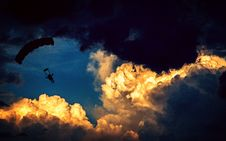 Free Sky, Cloud, Cumulus, Atmosphere Royalty Free Stock Photography - 95822737