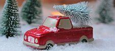 Free Red, Car, Snow, Motor Vehicle Stock Photo - 95823640