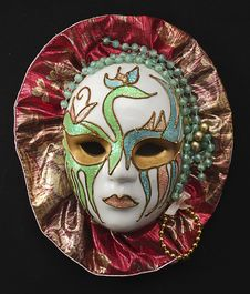 Free Masque, Mask, Headgear, Costume Royalty Free Stock Images - 95823719