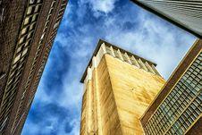 Free Sky, Building, Landmark, Yellow Stock Photo - 95824760