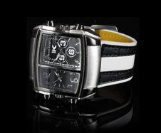 Free Watch, Watch Accessory, Strap, Watch Strap Stock Photography - 95825322