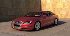 Free Car, Luxury Vehicle, Motor Vehicle, Family Car Royalty Free Stock Images - 95825329