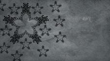 Free Black And White, Texture, Pattern, Frost Stock Image - 95825511