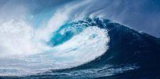 Free Wave, Wind Wave, Ocean, Sea Stock Photo - 95827520