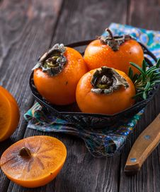 Free Fruit, Food, Diospyros, Clementine Stock Images - 95827674