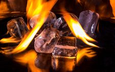 Free Flame, Fire, Drink, Heat Royalty Free Stock Photo - 95827785