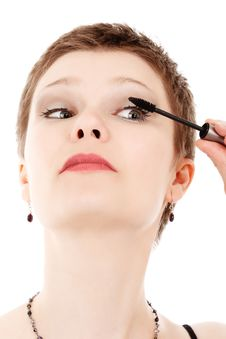 Free Eyebrow, Face, Cheek, Skin Stock Photography - 95828862