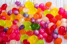 Free Candy, Confectionery, Sweetness, Gumdrop Stock Image - 95829521
