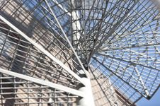 Free Structure, Architecture, Building, Roof Royalty Free Stock Image - 95829916