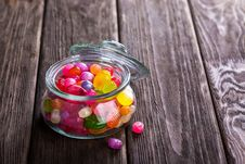 Free Sweetness, Candy, Confectionery, Jelly Bean Stock Image - 95830301