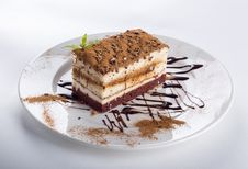 Free Dessert, Food, Banoffee Pie, Frozen Dessert Stock Image - 95831181