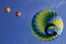 Free Hot Air Balloon, Hot Air Ballooning, Sky, Daytime Stock Photography - 95831562