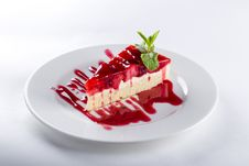 Free Dessert, Food, Frozen Dessert, Cheesecake Royalty Free Stock Images - 95831659