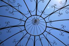 Free Blue, Sky, Structure, Branch Stock Image - 95833501