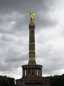 Free Landmark, Monument, Column, National Historic Landmark Royalty Free Stock Image - 95834596